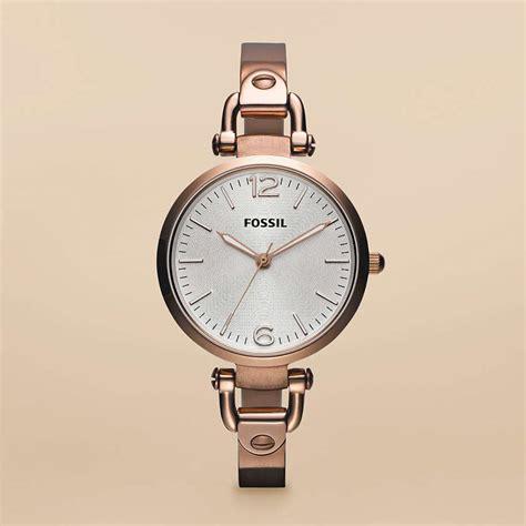 jam tangan wanita fossil type es3110