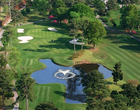 Beachwood Golf Course   Myrtle Beach Golf   On The Green Magazine : Myrtle Beach Golf ? On The