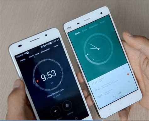 miui themes for emui 3 0 video xiaomi 4 with miui 6 vs honor 6 with android