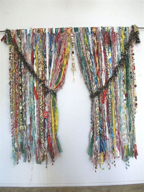 boho chic curtains gypsy curtains picmia