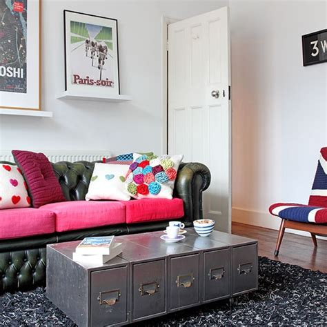 living room step inside a 1930s semi house tour ideal home housetohome co uk take a look inside this 1930s semi 1930s semi 1930s and
