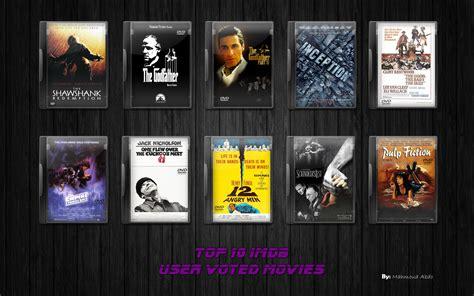 best imdb top 10 imdb list by anamahmoud on deviantart
