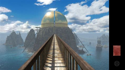 myst for android myst s sequel riven is now available to explore for android