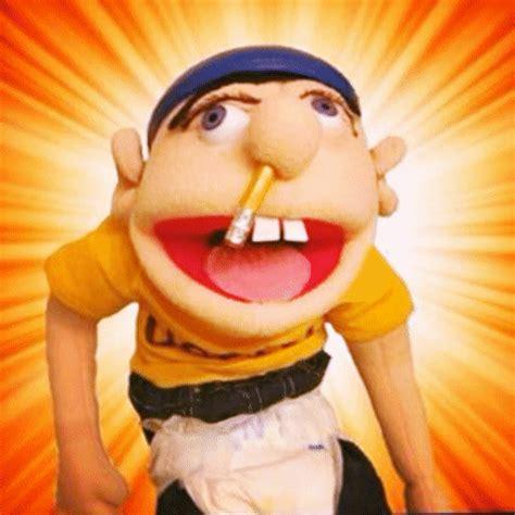 Jeffy Puppet by Jeffy Supermariologan Amino Amino