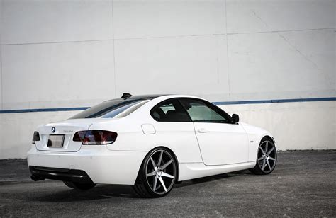 bmw 3 series black rims bmw 3 series coupe black rims www pixshark images
