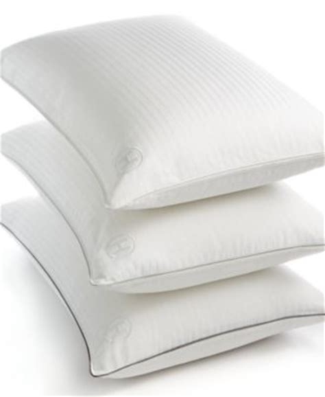 macys bed pillows hotel collection down pillows pillows bed bath macy s