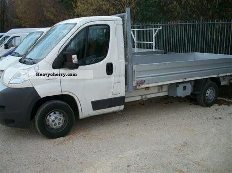 fiat ducato cabinato fiat ducato cabinato passo 4035 xl 2011 other vans trucks