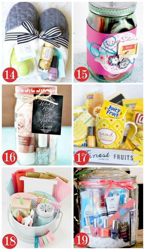 ladies gift ideas 17 best ideas about gift baskets for women on pinterest