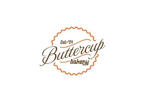 design logo bakery buttercup bakery logo design wit design kenya