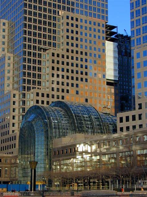 winter garden clinic winter garden of world financial center wired new york