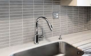 gray long subway mosaic backsplash backsplash com whitehaven the kitchen backsplash