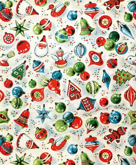 printable christmas paper backgrounds vintage christmas wrapping paper beneconnoi