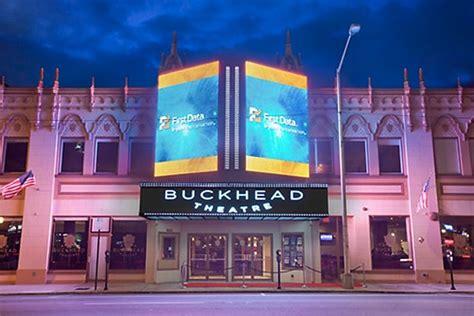 upcoming  mattyb   buckhead theatre