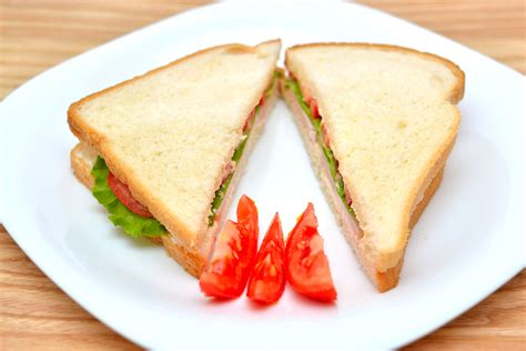 is a a sandwich how to create a turkey sandwich 9 steps with pictures wikihow