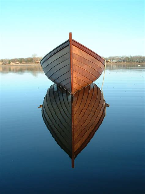 small wooden boat kingstownwoodenboats