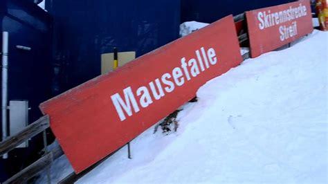Was In Die Mausefalle by Zenna Mausefalle Kitzbuhel 2012 Mov