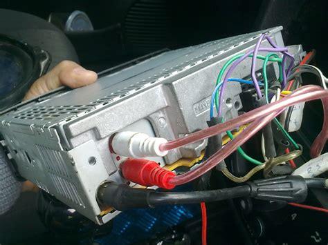 como conectar un lificador de carro solucionado como instalar lificador para autostereo