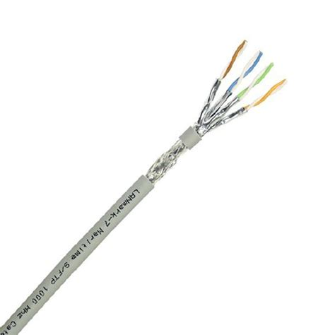 ftp data lanmark cat7a s ftp data cable comtec direct