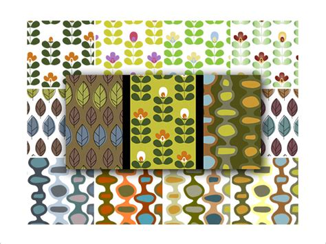 ai pattern pack 100 great collection of free photoshop patterns