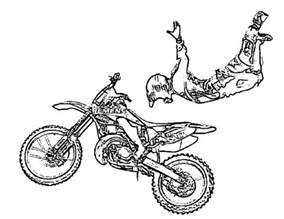 printable coloring pages dirt bikes get this preschool printables of dirt bike coloring pages
