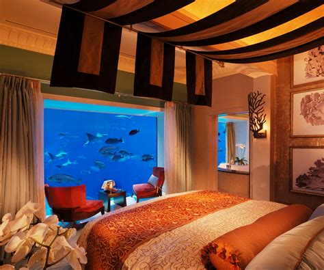 must for room 3 amazing underwater rooms you must experience