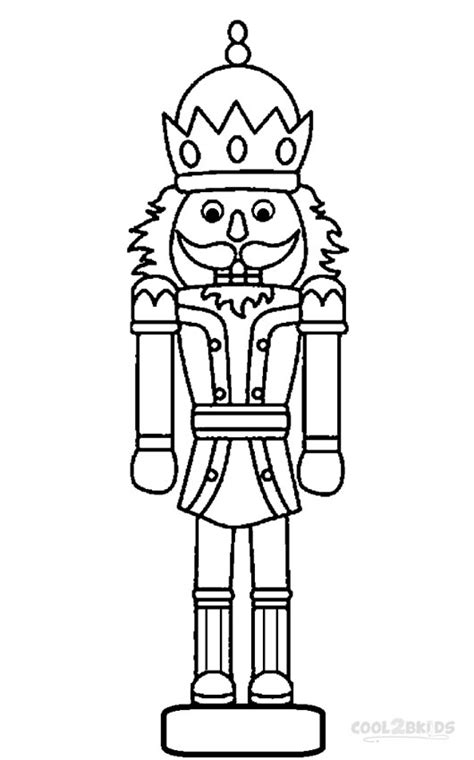 coloring pages for nutcracker printable nutcracker coloring pages for kids cool2bkids