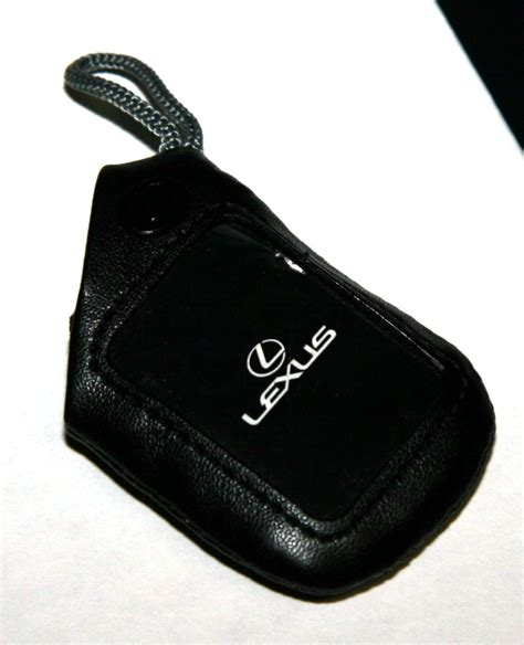 oh fs leather key cover carbon emblem insert club