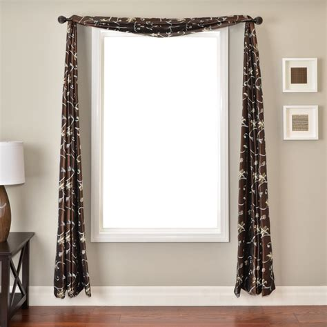 curtain scarf hanging ideas window treatments with scarves gold satin curtains scarf