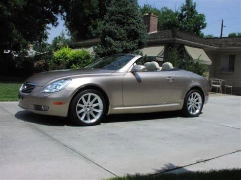 lexus sc430 gold gold lexus sc for sale used cars on buysellsearch