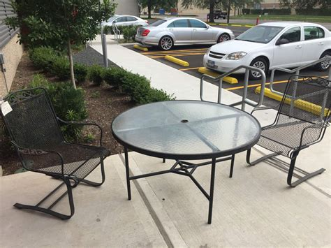 Patio Furniture Houston Outlet Houston Furniture Bank S Outlet Center