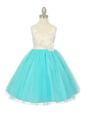 L 1031 Royal Flower Dress light blue flower dresses flower dress for less