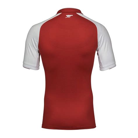 arsenal jersey 17 18 arsenal 17 18 home away and third kits released footy