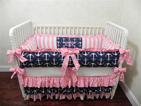baby nautical crib bedding 1000 ideas about anchor baby showers on