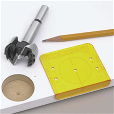 cabinet making tools 35mm hinge installation kit