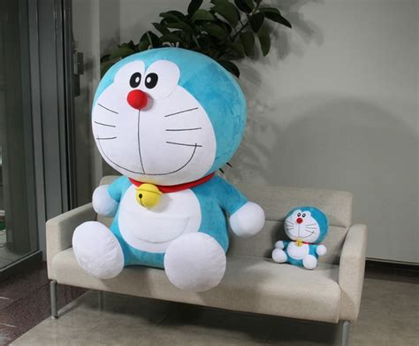 Sale Boneka Doraemon Besar doraemon stuffed doll collectiondx