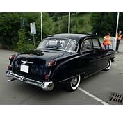 Opel Kapit&228n 1954 &224 1955  Oldiesfan67 Mon Blog Auto