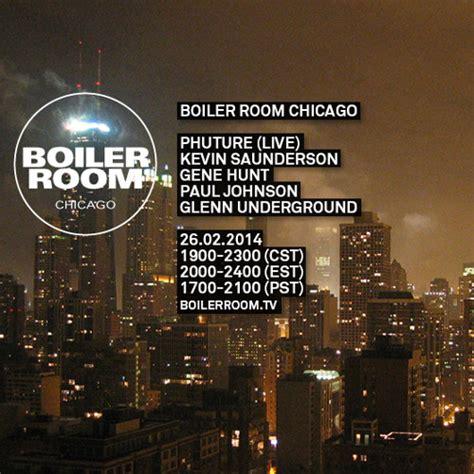 boiler room soundcloud kevin saunderson boiler room chicago dj set by boiler room free listening on soundcloud