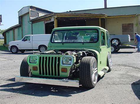 slammed jeep wrangler image gallery slammed jeeps