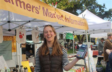 Ebt Retailer Help Desk by Farmers Market Ebt Program Ecology Center