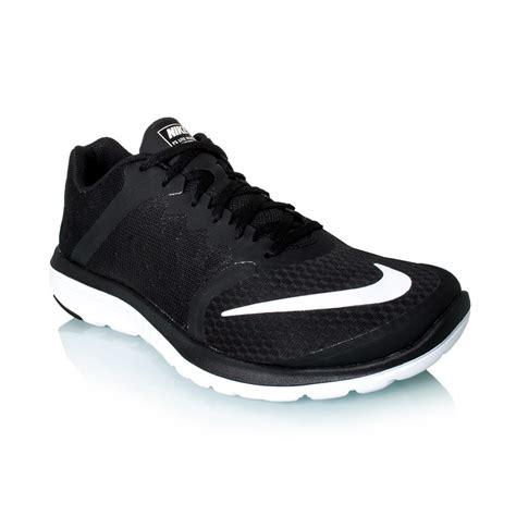 nike lite running shoes nike fs lite run 3 mens running shoes black white
