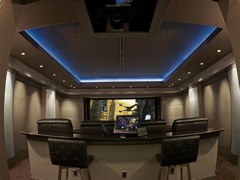 home theatre lighting  design vision living