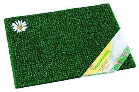 Green Doormat spruce with doormat contemporary doormats other metro by do it best corp