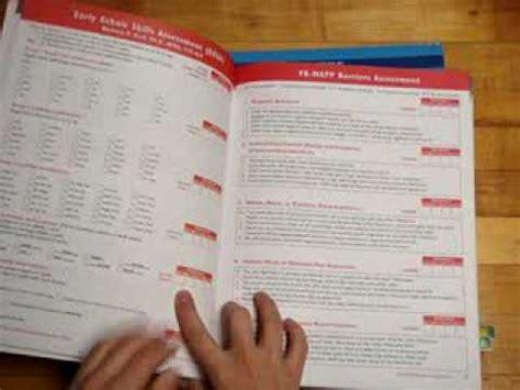 Vb Mapp Report Template Vb Mapp Sle Report Vb Mapp Sle Report 28 Images Vb Mapp