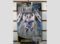 Glacier Shield Batman Legends Of The Dark Knight Kenner ... Kenner
