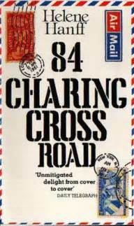 friday flashback 84 charing cross road by helene hanff i just like to read review chachic s book nook page 5