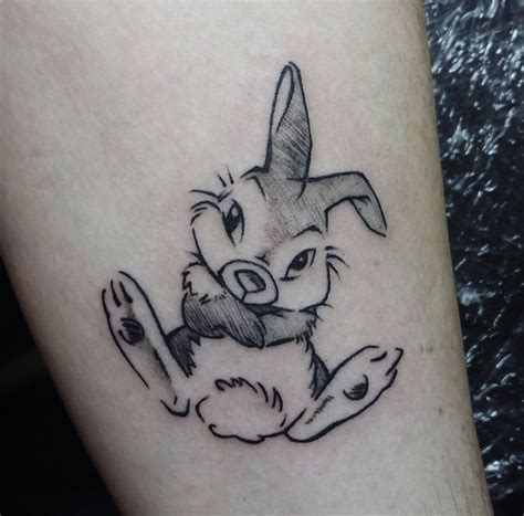 bambi wrist tattoo 25 best ideas about on