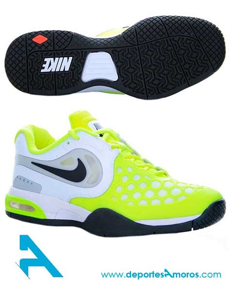 imagenes de tenis nike air zapatillas junior air max courtballeistec 4 3 nike
