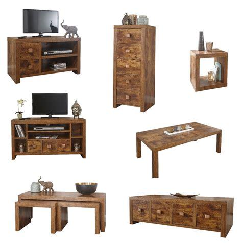 mango living room furniture jakarta mango living room furniture drawers tv unit cube nest coffee table ebay