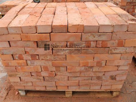 Ziegelsteine Reichsformat Kaufen 330 st 252 ck ziegelsteine backsteine quot standard quot 250x120x65
