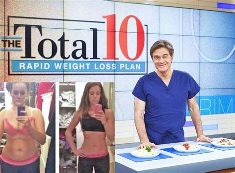 weight loss 9 weeks dr oz total 10 weight loss diet helps you lose 9 pounds